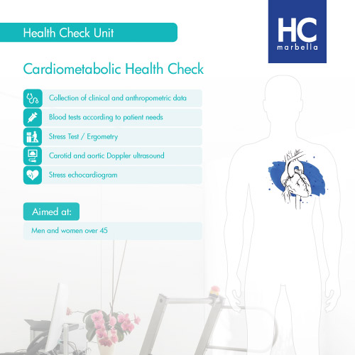 cardiology checkup
