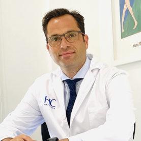 Dr. Jesús Romero Imbroda