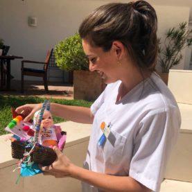 María Garrido