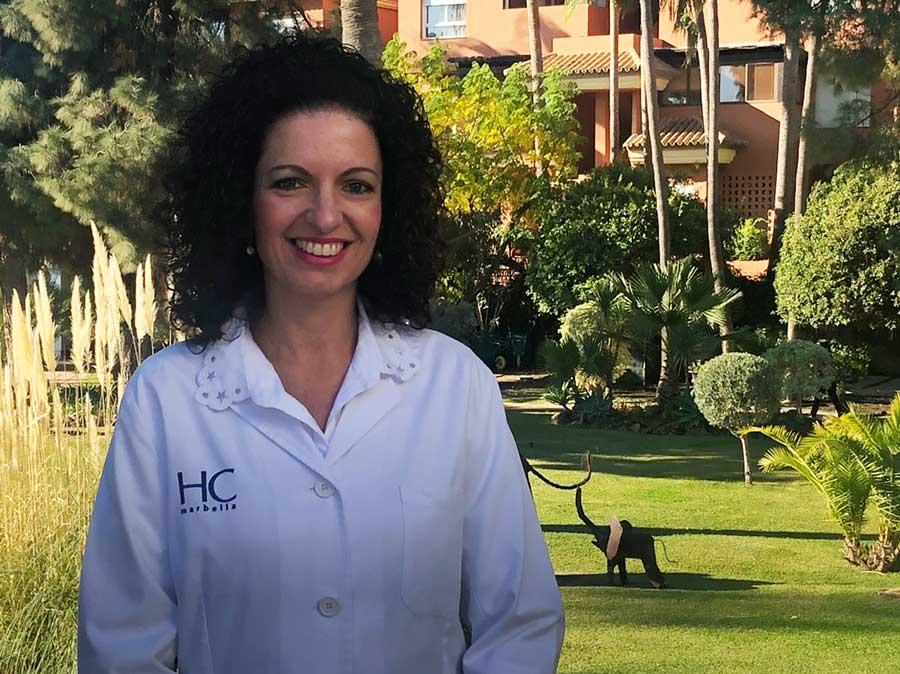 dietista Laura Sánchez