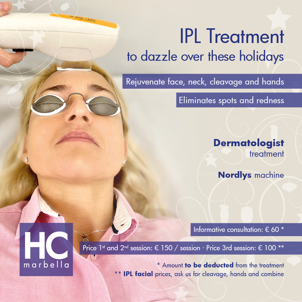 IPL Treatment Promotion