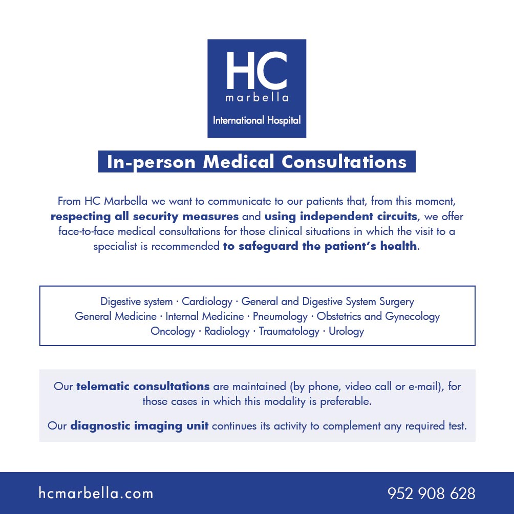 In-person Medical Consultations
