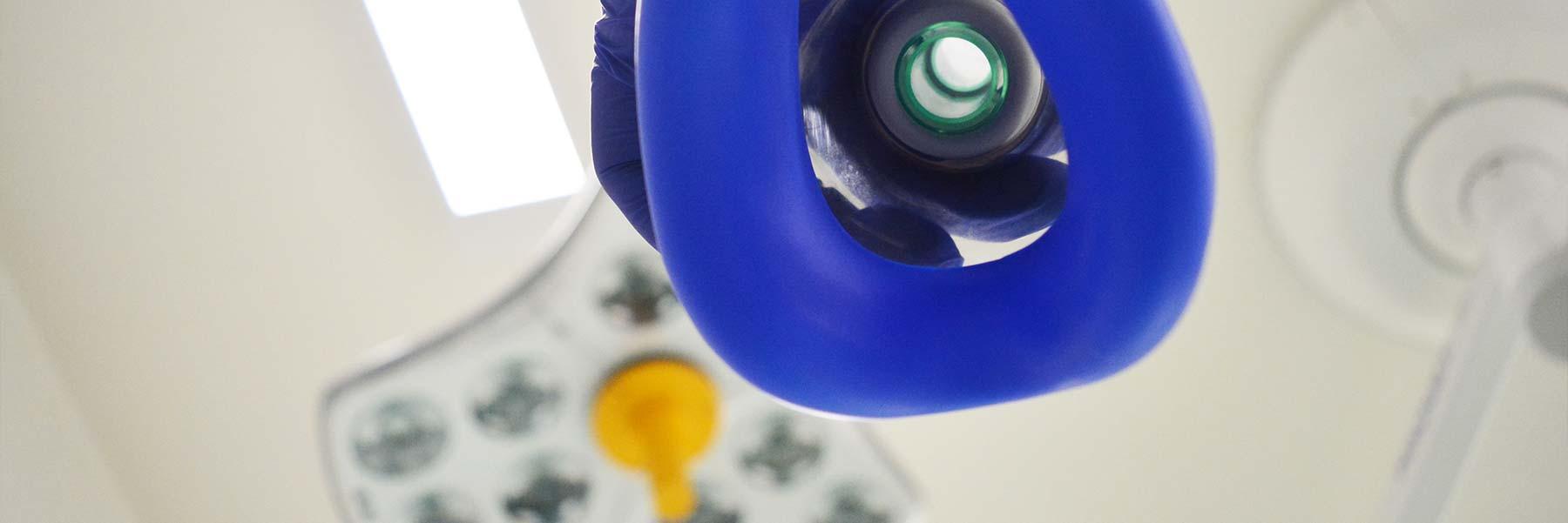 anestesia quirófano
