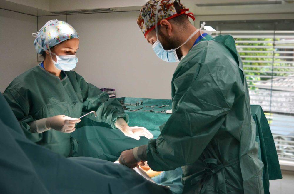 cirugia biliar