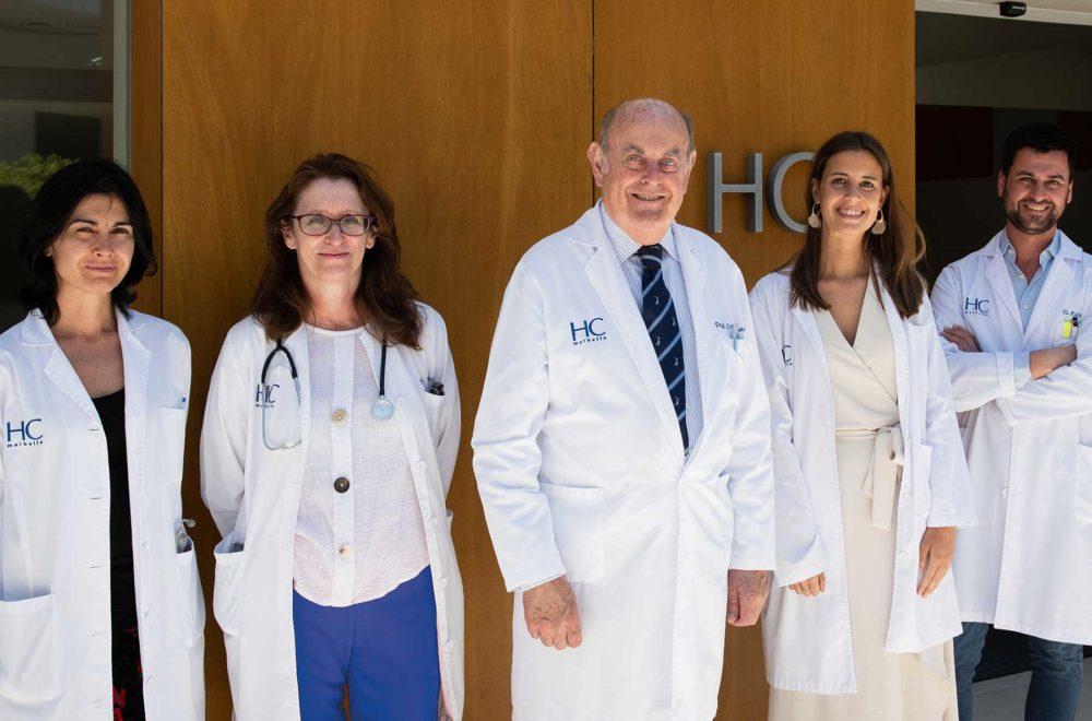 equipo oncología 2020