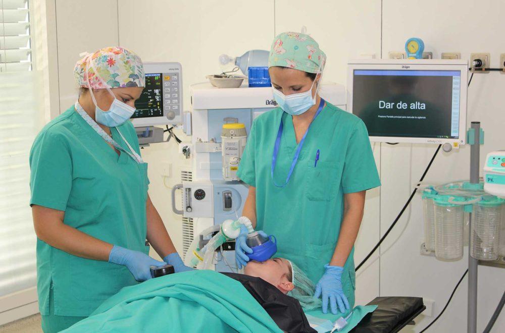 surgery Marbella