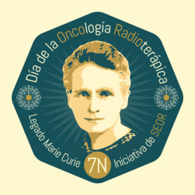 Marie Curie, la madre de la radioterapia