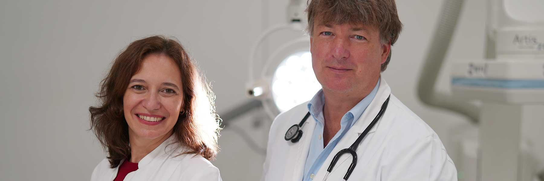 cardiólogos Marbella