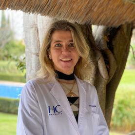 Dra. Anna Bellinvia