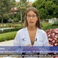 Paula Sedano, todo sobre la radioterapia en Marbella