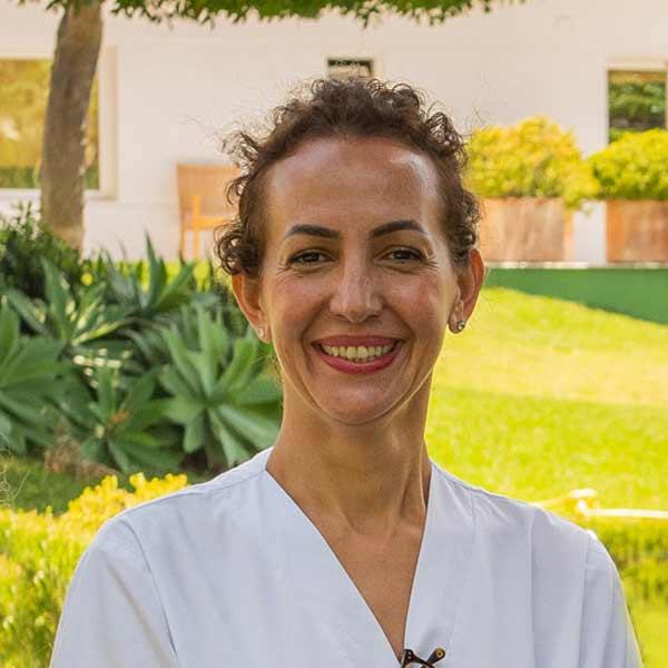 Mª Isabel Rueda Galiano