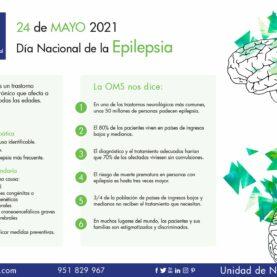 Día Nacional de la Epilepsia 2021