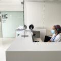 Enfermería en HCCC