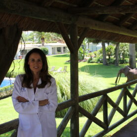 I had surgery for skin cancer by Dr. ...