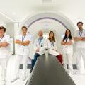 radioterapia con Synchrony