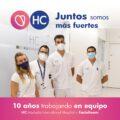 HC + FacialTeam