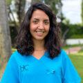 Mercedes Molina embrióloga