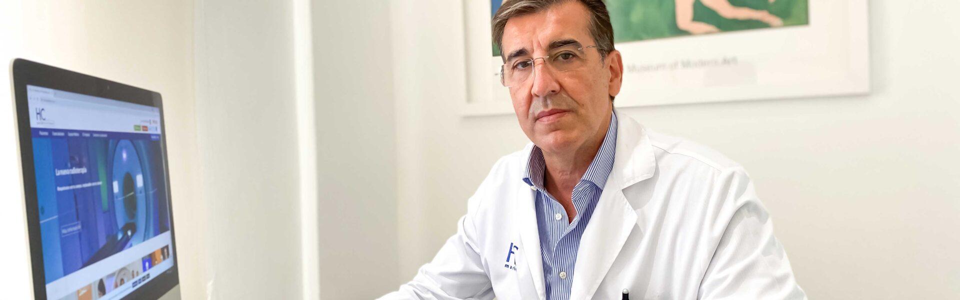 Dr. Francisco Manuel Antuña