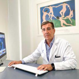 Damos la bienvenida al Dr. Francisco ...