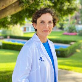 Dra. Cristina Martínez Santos