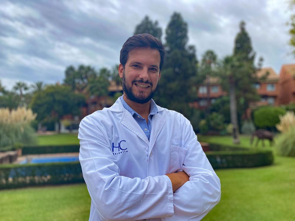 Alergólogo Marbella Dr. Albéndiz
